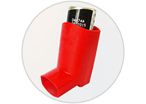 Inhalers and Nebulisers